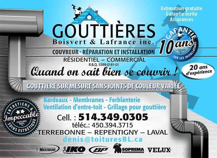 annonce intime repentigny